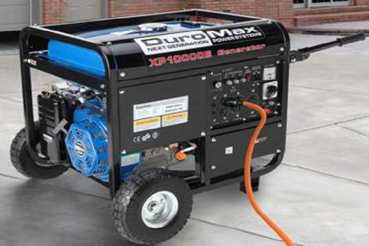 best home generators best portable generator for home backup power highest rated