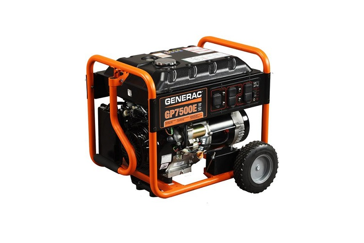 Best Home Generator Under 1000 For 2019 Highest Rated