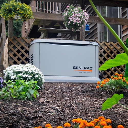 What are the best home generators for power outages in - How long do generators last ...
